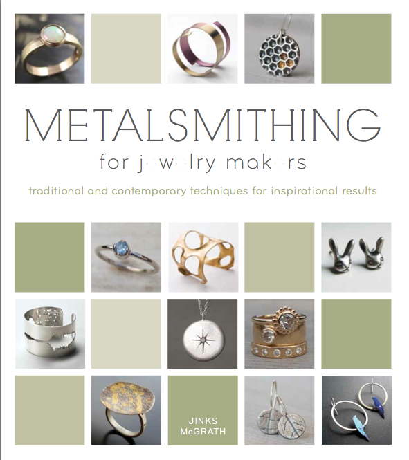 Metalsmithing